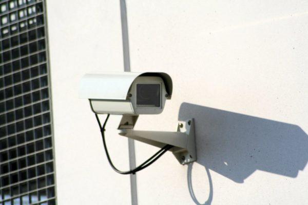 VIDEOVIGILANCIA. CCTV y cámaras IP